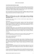 Case study   seveneleven japan co        Original Seven Eleven  Seven Eleven  OM Project  OM Project     Eleven Japan Co s  case analysis
