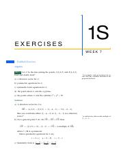 1S-Exercises-Week-7-all-solutions