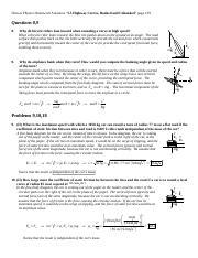 Honors Physics Homework Solutions 5-3.doc