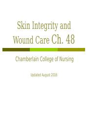 Skin and Wound Care Ch48 SV.pptx