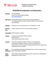 ECSE330CourseOutlineW2011.docx