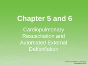 CH05-6 CPR and AED (1)