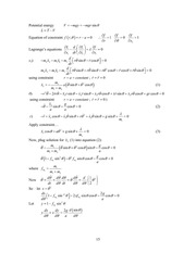 Analytical Mech Homework Solutions 153