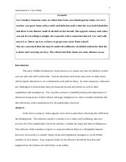 ASSESSMENT 2 - Case Study .docx