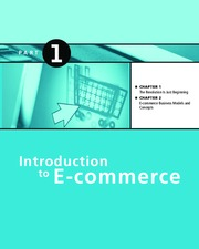 introductin to ecommerce