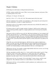 IPS 8e Chapter 1 Solutions