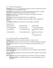 MGMT_Notes 1-15