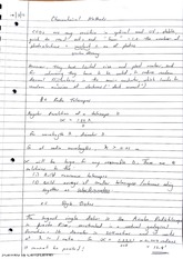 Observational Methods Radio Telescopes Lecture Notes