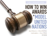 how_to_win_awards_in_model_united_nations