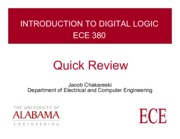 ECE380_Fall2013_Chapter4_QuickReview