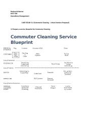 Case Study 3.2 (Commuter Cleaning - A New Venture Proposal).docx