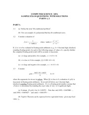 CSC_349A_EXAM_QUESTIONS