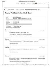 Review Test Submission_ Study Quiz 3 – 16FA GENE 100 .