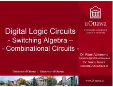 2_ELG5195W2014_Logic_functions_CC-Lecture2.pdf