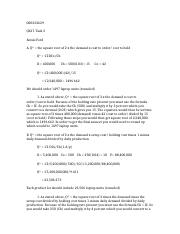 qat 1 task 3 answers Tutorials for question #00007513 categorized under mathematics and general mathematics.