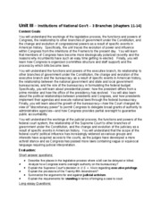 chapter 4 ap gov study guide Includes ap gov practice  with 60 multiple choice questions and 4 free response  this study guide from rea is an excellent ap us government study guide.
