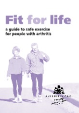 Arthritis Care - Fit for Life