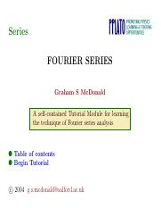 Fourier-series-tutorial
