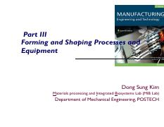 13-Materials Processing_Rolling
