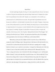 Ap essays us history