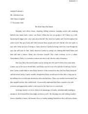 The Great Gatsby Essay- Jasmine Kamana'o.docx