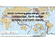 ESS205_summer2016_Lec1_IntroEarthHistory__1SlidePerPage