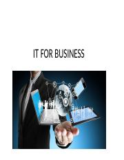 IT FOR BUSINESS.pptx
