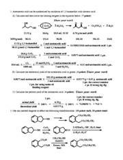 Notes on Limiting Reagents 3