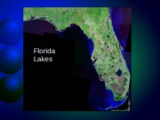 Lecture 17 Florida and World Lakes