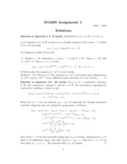 MA203 Assignment 1_2015_solutions.pdf