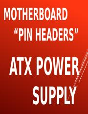 motherboard pin headers.pptx