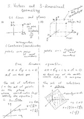 Lecture 5.1 Notes
