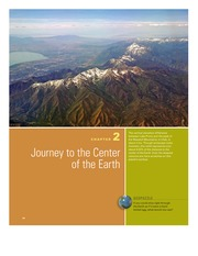 Chapter 2 -Journey to the Center of the Earth