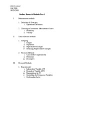 ResearchMethods_1_Outline