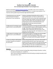 SOC 112 Reflection Worksheet.docx
