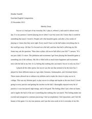 Identity essay topics an interesting topic to analyze if i were