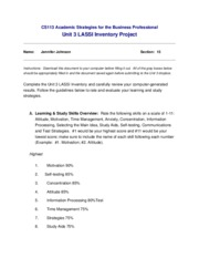 JenniferJohnson296--CS113-Unit 3-Lassi inventory.doc
