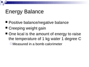 HNF_311_week_10_energy_balance
