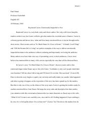 Essay 1 for 105 - Copy