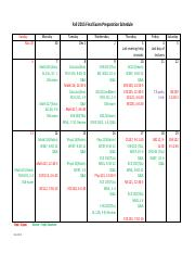Fall 2015 Final Exam Preparation Schedule[1].pdf