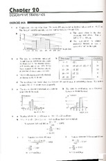 Chapter 20 hmwk solutions