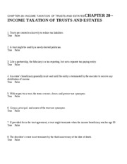 CHAPTER_28--INCOME_TAXATION