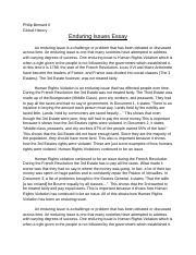 history essay writing