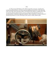 1-cotton gin