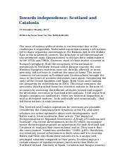Towards+independence-Scotland+and+Catalonia