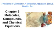 Chapter 3 105 4M Wed Lecture