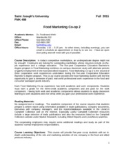 FMK489 Syllabus Fall 2015(1) (1)