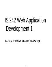is242-lecture-8 JS1