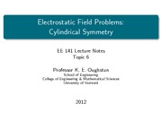Cylindrical_(ElectrostaticFieldProblems)