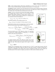 Thermodynamics HW Solutions 965